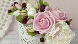 Віночок із квітів