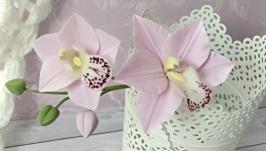 Шпилька Орхідеї