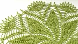 Відтінки зеленого 4