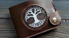 Портмоне з Деревом Життя (2)