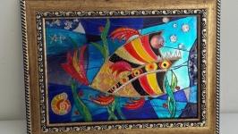 ′Рыба Германика′