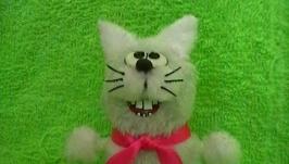 Котик, мягкий