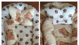 Bebynest Гнездышко для младенца