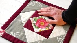Подручник коврик для молитвы