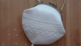 Свадебная сумочка ′Мария′