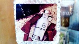 Chocolate greedy парфюм ручной работы по мотивам montaleОчень стойкий!