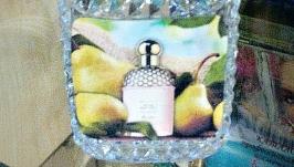 Guerlain PERA GRANITA Очень стойкий парфюм ручной работы
