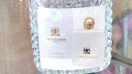 Trussardi Donna Очень стойкий парфюм ручной работы