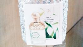 GUERLAIN Herba Fresca Очень стойкий парфюм ручной работы
