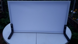 Большая ширма для театра теней и кукольного 1 экран