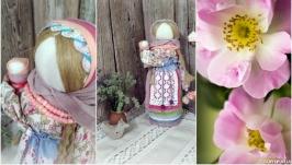 Берегиня дому ′Цвіт шипшини′
