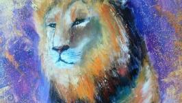 ′Царь зверей′