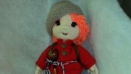 Кукла Филиппок