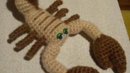 Скорпион, знаки зодиака