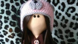 Как ухаживать за текстильной куклой