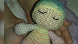 Куколка-сплюшка