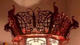 Китайський светильник