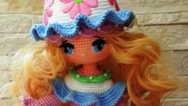 Куколка Элизабет