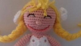 Куколка Улыбашка