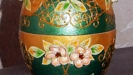 Шкатулка ′Яблоневый цвет′