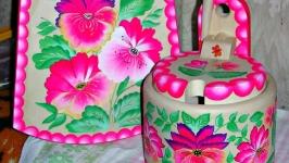 Набор подарочный ′Розовый сон′