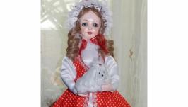 Кукла коллекционная ′Татьяна′