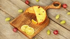 Кухонна дошка дощечка з дерева Разделочная доска для кухни еды «Изгиб»