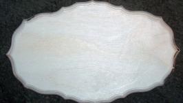 Доска с выборкой 22,5 х 13,5 см