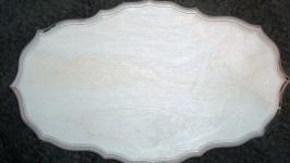 Доска с выборкой 20 х 10,5 см