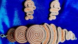 Сутажный набор ′Спираль′