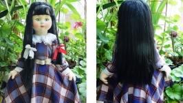 Кукла ′Glorex′ - Полина