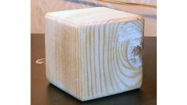 Кубик ′безопасный′ 6х6х6 см