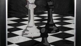 Шахматная чета