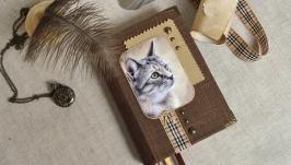 Блокнот ′Котик Мурчик′