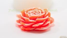 Мыло роза Королевская с ароматом розы