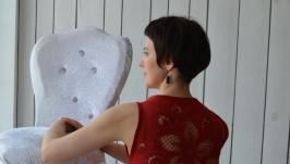 Сукня Бохо 01 від Richelieu Studio LO