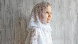 Платок для венчания, крещения