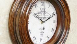 тут изображено Часы каютные классические. N 3