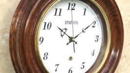 Часы настенные ′аптекарские′. N 9