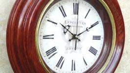 Часы аптекарские большие. N 13