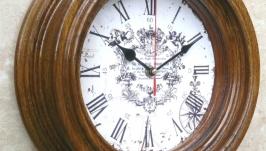 Часы каютные классические. N 16