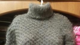 тут изображено пуховые свитера