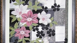 Цветочная мозайка