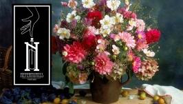Парфюмерная вода ′Bouquet de fleurs′