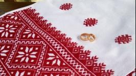 Рушник ′Венчальный′