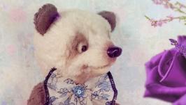 Тедди панда