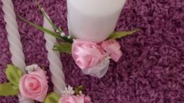 Свечи свадебные ′Нинель′