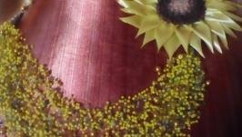 Намисто «Соняшник′