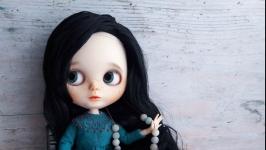 Кукла Блайз, кастом Беларусь
