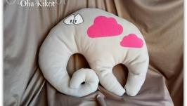 Подушка Игрушка ′ Слоник ′